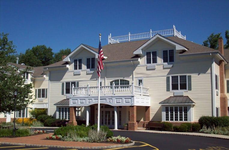 The Chelsea at Warren