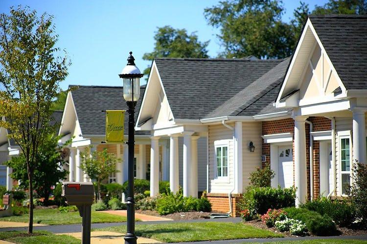 Applewood Estates
