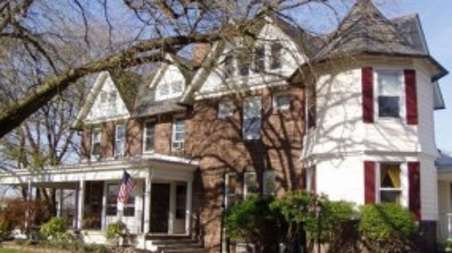 Pickering Manor Home