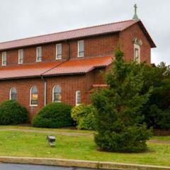 The Villa at St Mary