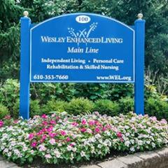 Wesley Enhanced Living Main Line